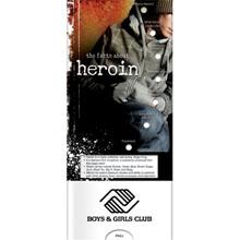 Facts About Heroin Pocket Slider™