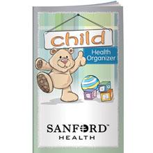 Child Health Organizer Better Book™