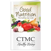Good Nutrition Better Book™