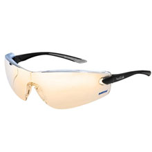 Bollé Cobra ESP Safety Glasses