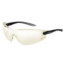 Bollé Cobra HD Clear Safety Glasses