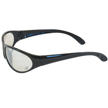 Bouton Pirana I/O Mirror Safety Glasses