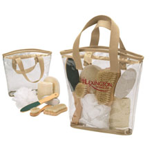 Seven Piece Spa Kit