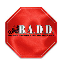 ColorBurst™ Stop Sign Shaped Microfiber Cloth