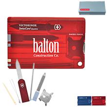 SwissCard® Quattro