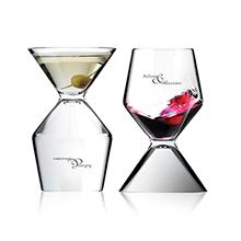 Winetini Glass