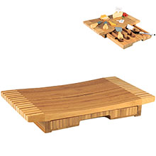 Concavo Cheese Board Set