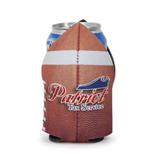 Football Action Can Cooler