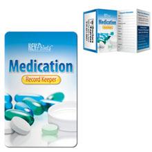 Medication Record Keeper Key Points™