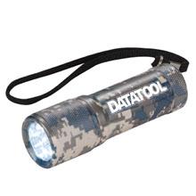 Wellington Digital Camo Flashlight