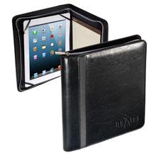 Alpha™ Zippered Tablet Portfolio