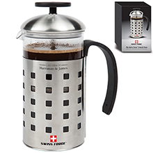 Swiss Force® French Press