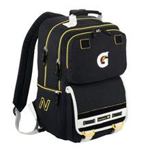 New Balance® 574 Neon Lights Compu-Backpack- Closeout, On Sale!