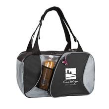 Convertable Backpack  Duffel Cooler