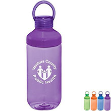 Bubble Bottle, 22oz., BPA Free- Closeout, On Sale!
