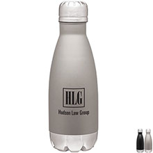 Alturas Stainless Steel Thermal Bottle, 12oz.