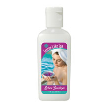 Alcohol Free Sanitizer Lotion, 1oz.