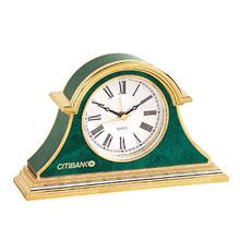 Classic Marble Desk Clock