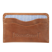 Alternative® Leather Card Wallet