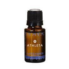 Lavender Essential Oil Amber Dropper Bottle, 15ml.
