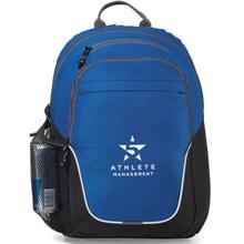 Adler 600D Backpack