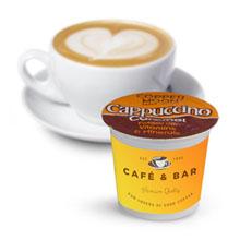 Caramel Cappuccino Pod