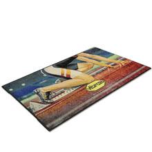DigiPrint HD Floor Mat, 3' x 4'