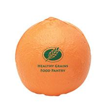 Tangerine Stress Reliever