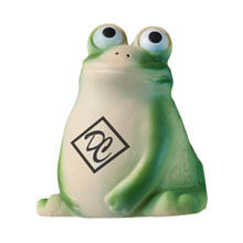 Frog Stress Reliever