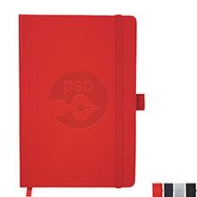 """Ambassador Flex Bound JournalBook, 5-1/10"""" x 8-1/3"""""""