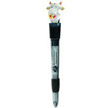 Cow Light Up Pen