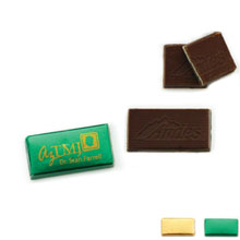 Andes Thins Chocolate Bar