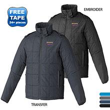 Arusha Men's Insulated Jacket