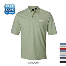 IZOD® Silkwash Classic Cotton Pique Men's Sport Shirt