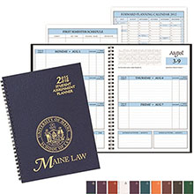 Academic Student Assignment Planner
