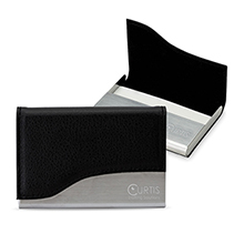 Adams Business Card Case