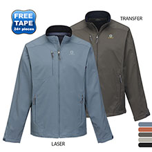 Bonnington Men's Soft Shell Jacket