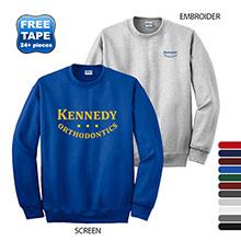 Gildan® DryBlend® Crewneck Sweatshirt
