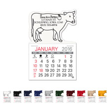 Cow Value Stick™ Calendar