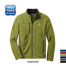 Eddie Bauer® Full Zip Men's Fleece Jacket