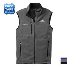 Eddie Bauer® Fleece Men's Vest
