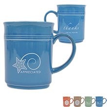 Cup of Thanks Mug 14oz. Stock