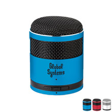 Aliso Bluetooth Speaker