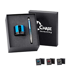 Andes Speaker & Pen Gift Set