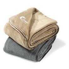 """Brookstone® Nap™ Throw Blanket, 50"""" x 70"""""""