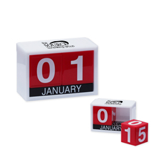 Blocks Perpetual Calendar
