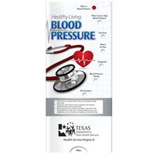 Blood Pressure Pocket Sliders™