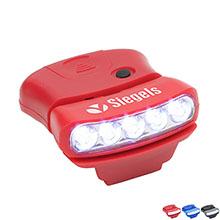 Clip-It Wearable Light, 5 LEDs