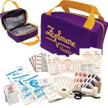 Deluxe Sport Medic Kit