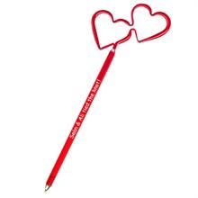 Double Heart InkBend Standard™ Pen